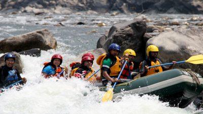 Bhote-Koshi-River-Rafting
