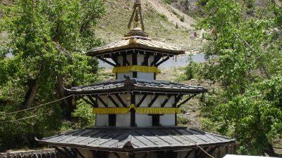 Jomsom-Muktinath-Trek