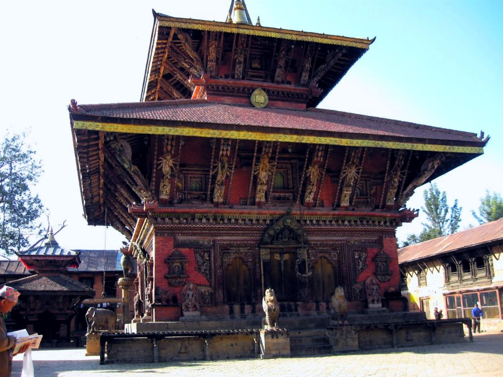 changunarayan-temple