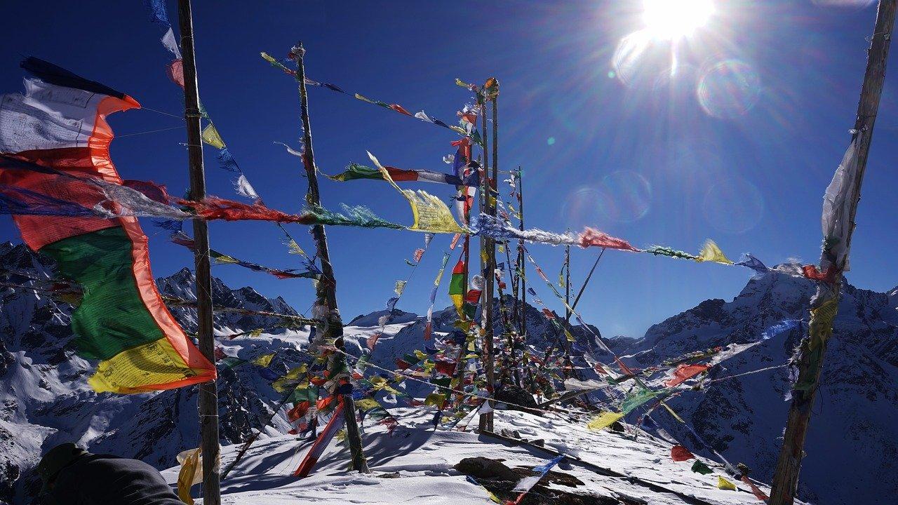 langtang trekking in nepal
