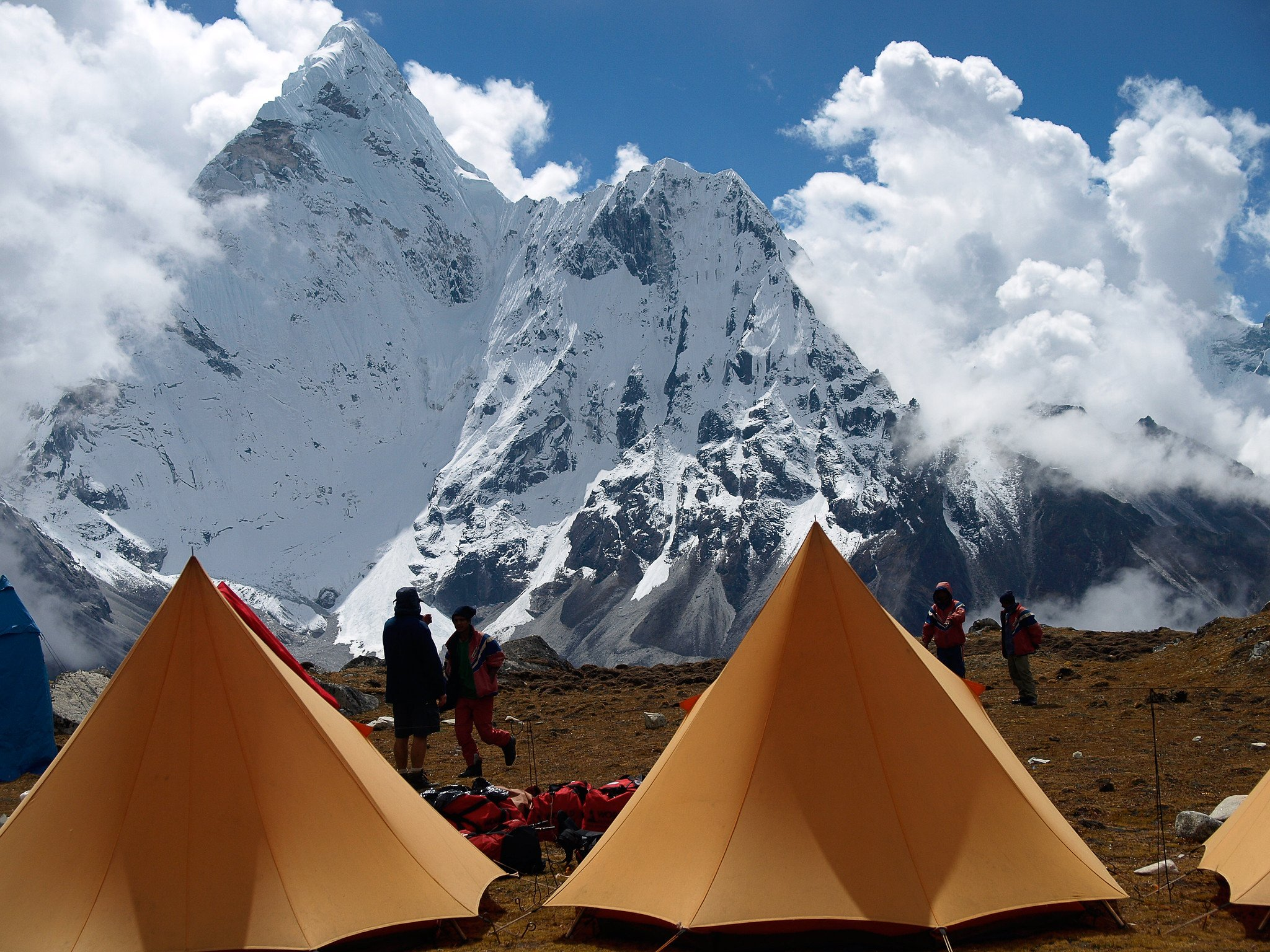 Four Season Trekking in Nepal