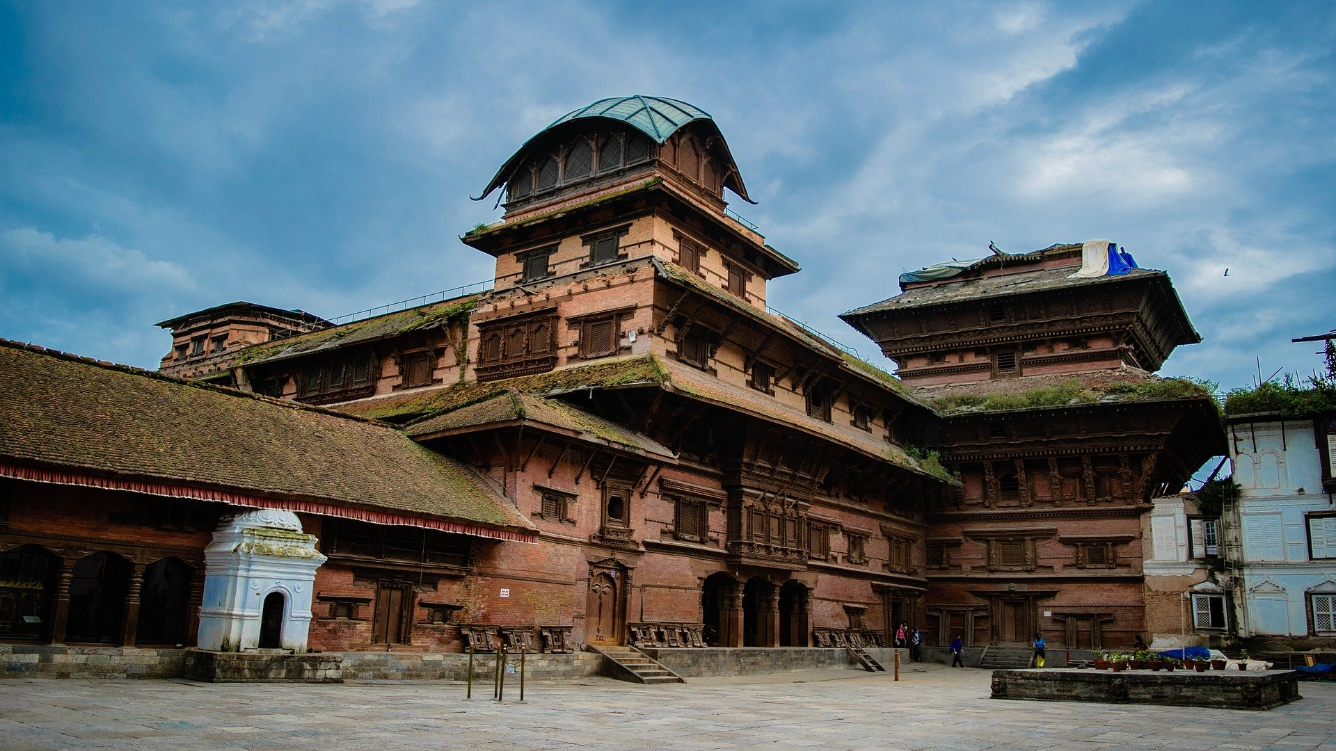 cultural heritage nepal